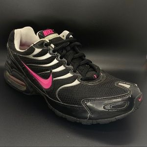 Black and Pink Nike Torch 4